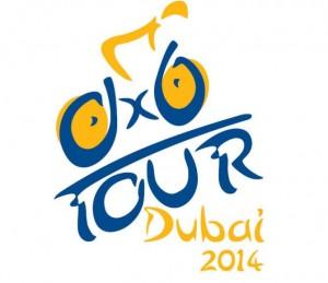 dubai tour 2014 logo