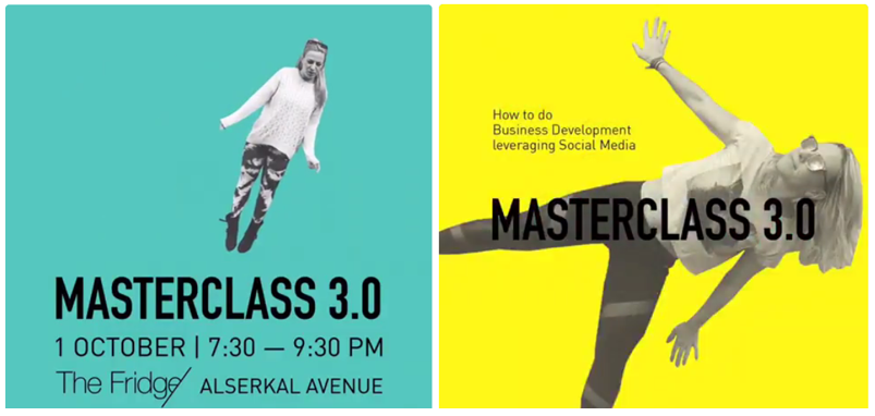 house of social masterclass 3.0