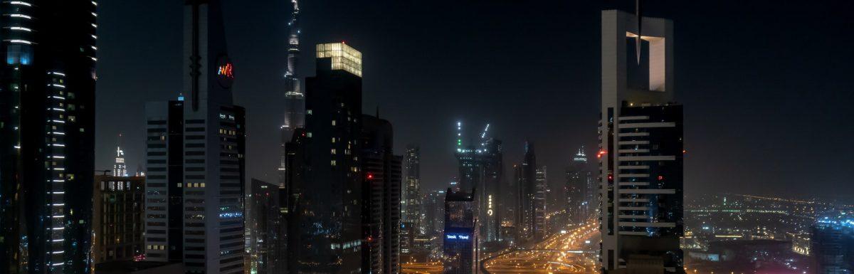 How to get an SEO job in Dubai