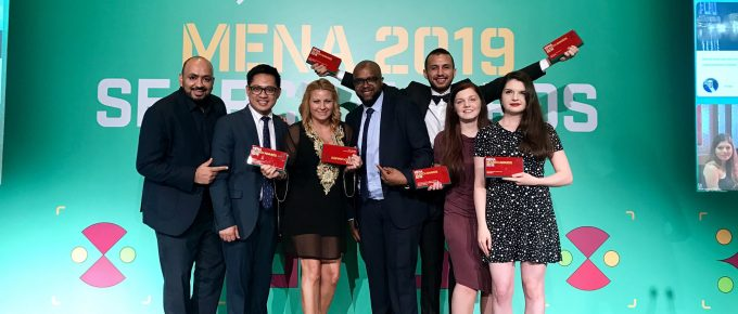 mena search awards 2019