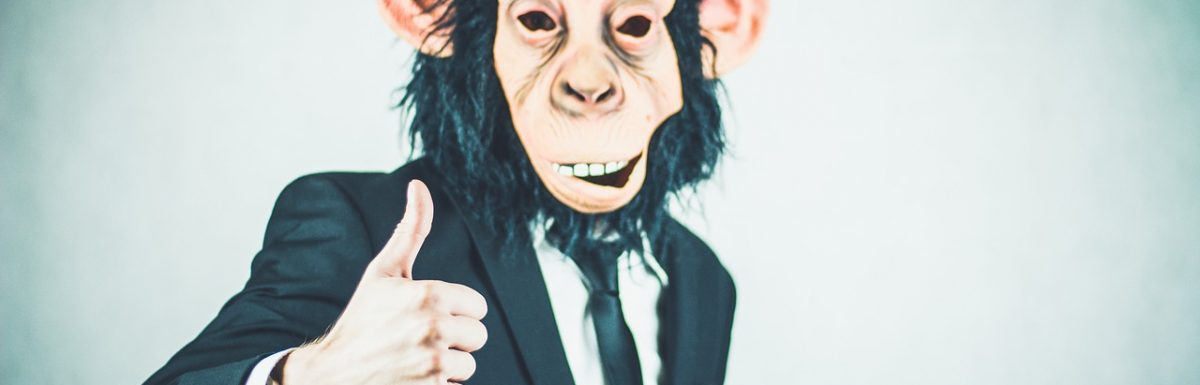 SEO Strategy: Monkey Business or Masterpiece?