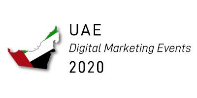 uae digital marketing events 2020